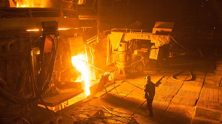 mining-steel