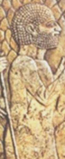 Canaan_assyrian_Hebrews_captivity_2