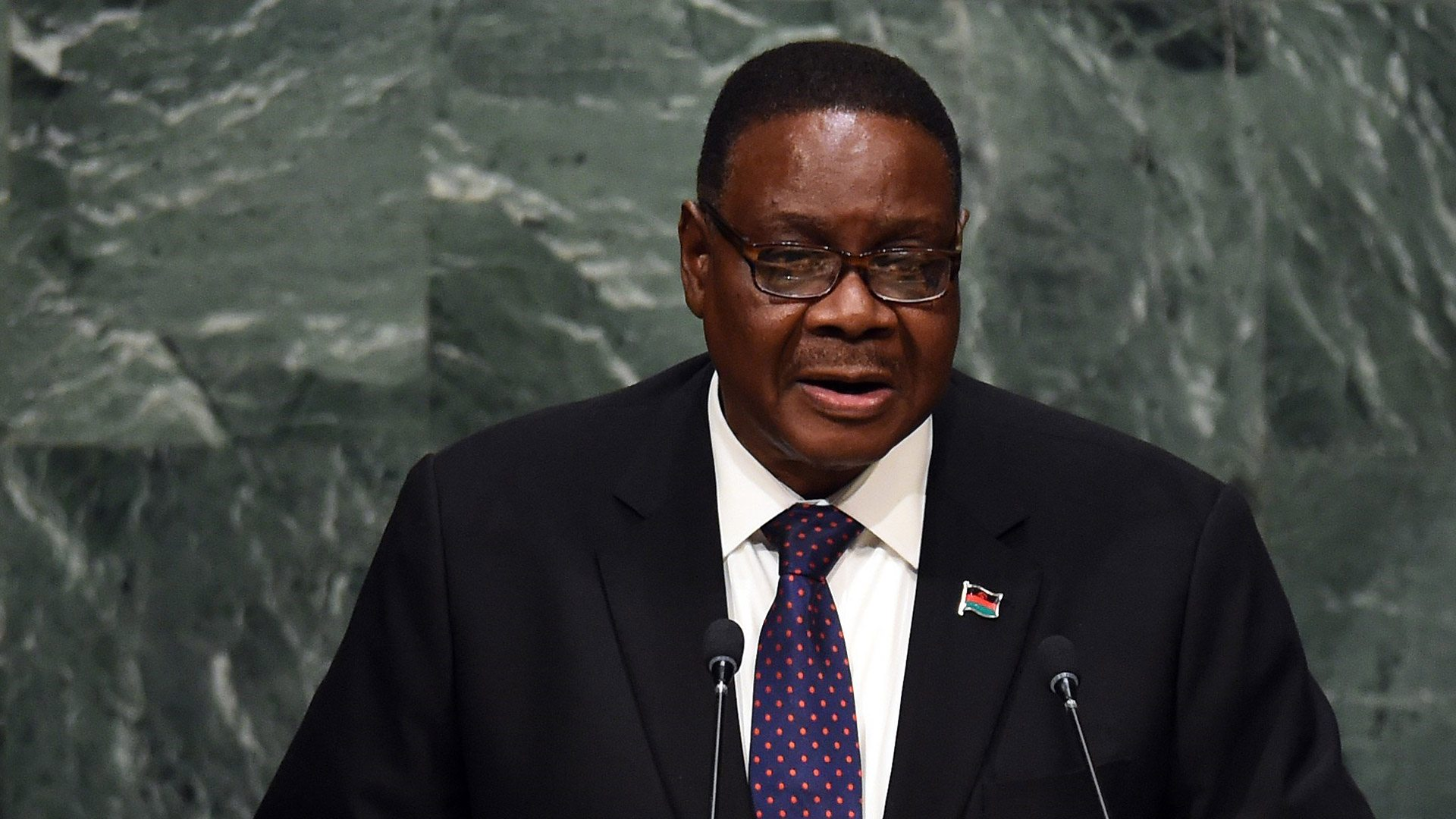 Malawi is on the road to progress
