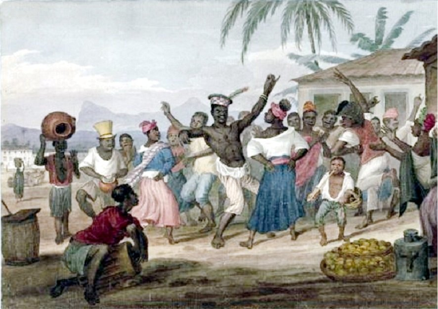 Afro-Peruvians: one of the earliest victims of transatlantic slave trade shipped to Peru